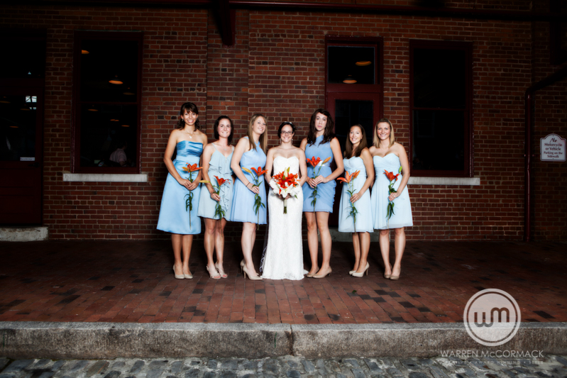 Paige and Hugh, Raleigh Wedding Photography, Warren McCormack Photography