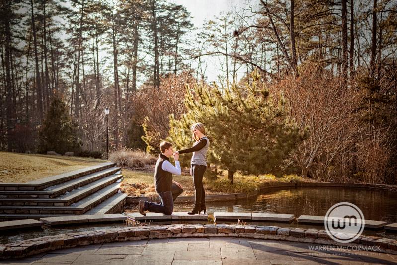 Anna and Bryan, Durham NC, Engagement Session, Durham Engagement Photography