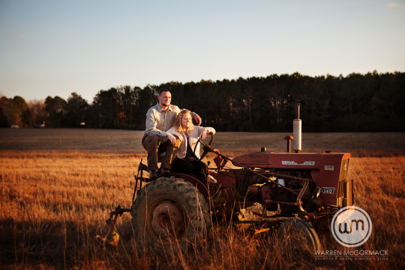 Lauren and Chris, Louisburg NC, Engagement Session, Louisburg Engagement Photography