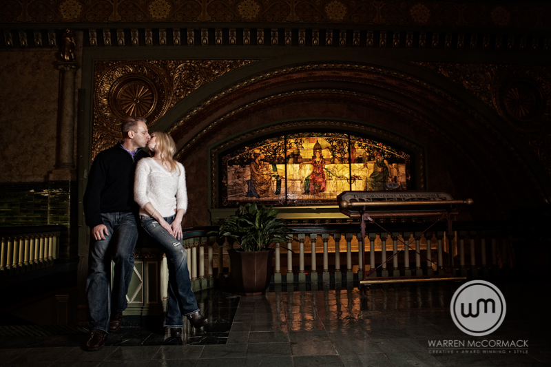 Nora and Eric, St. Louis MO, St. Louis Engagement Photography, Warren McCormack Photography