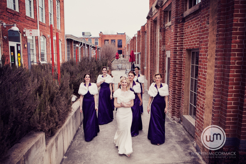 Nora and Eric, Durham NC, Durham Wedding Photography, Warren McCormack Photography