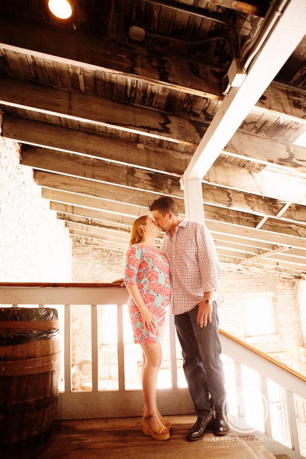 Courtney and Doug, Raleigh Engagement Photographer, Wilmington NC