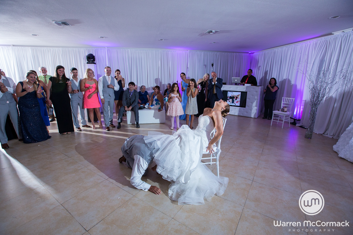 Logan's Place Miami Wedding - Warren McCormack Photographer3.jpg