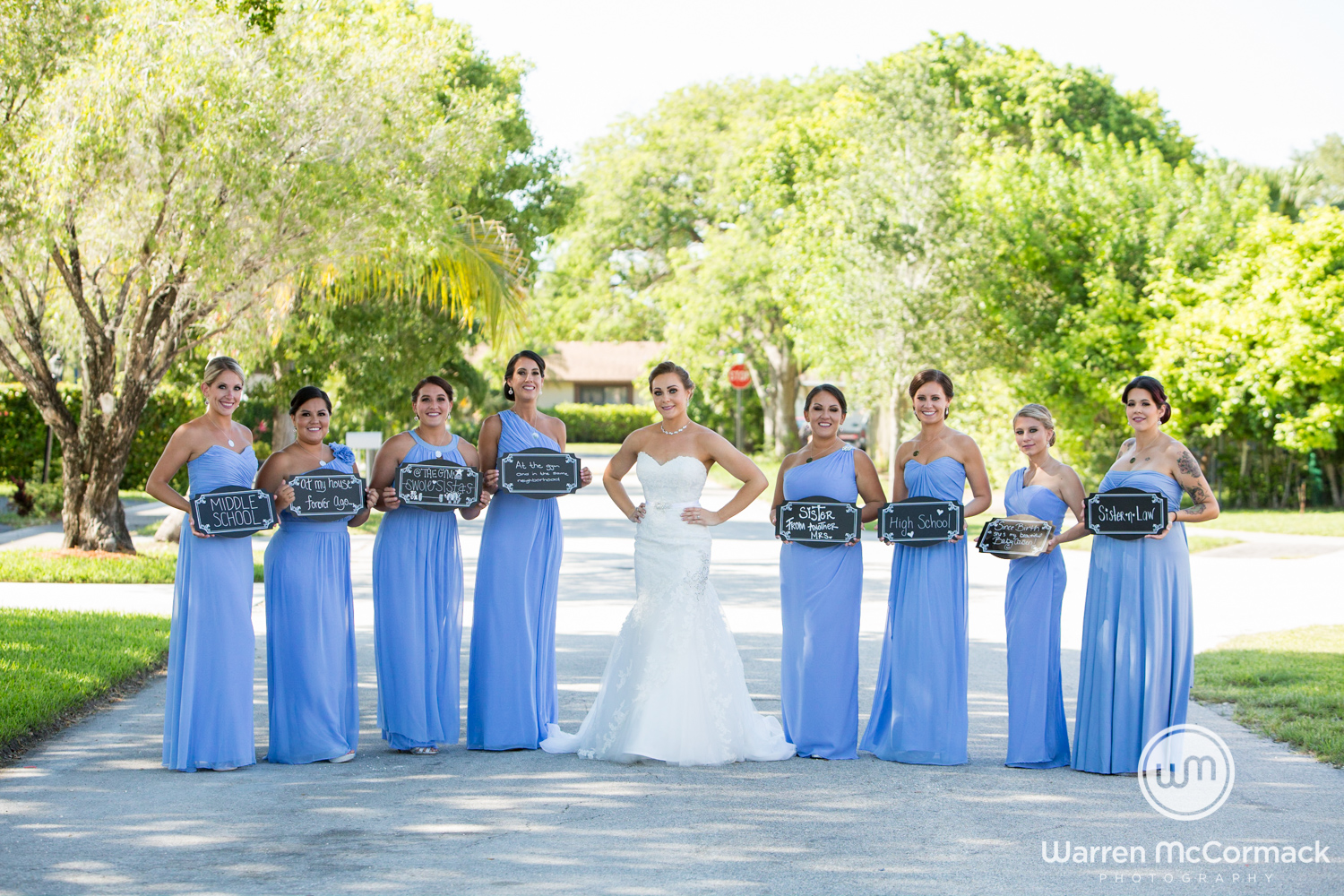 Logan's Place Miami Wedding - Warren McCormack Photographer20.jpg