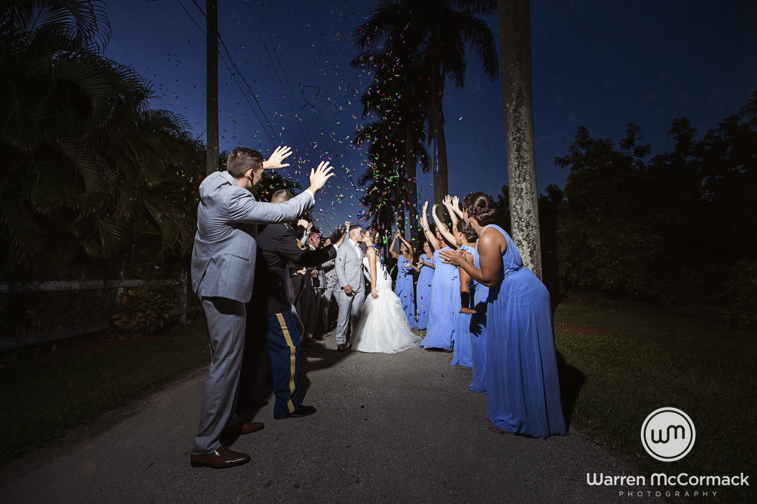 Logan's Place Miami Wedding - Warren McCormack Photographer33.jpg