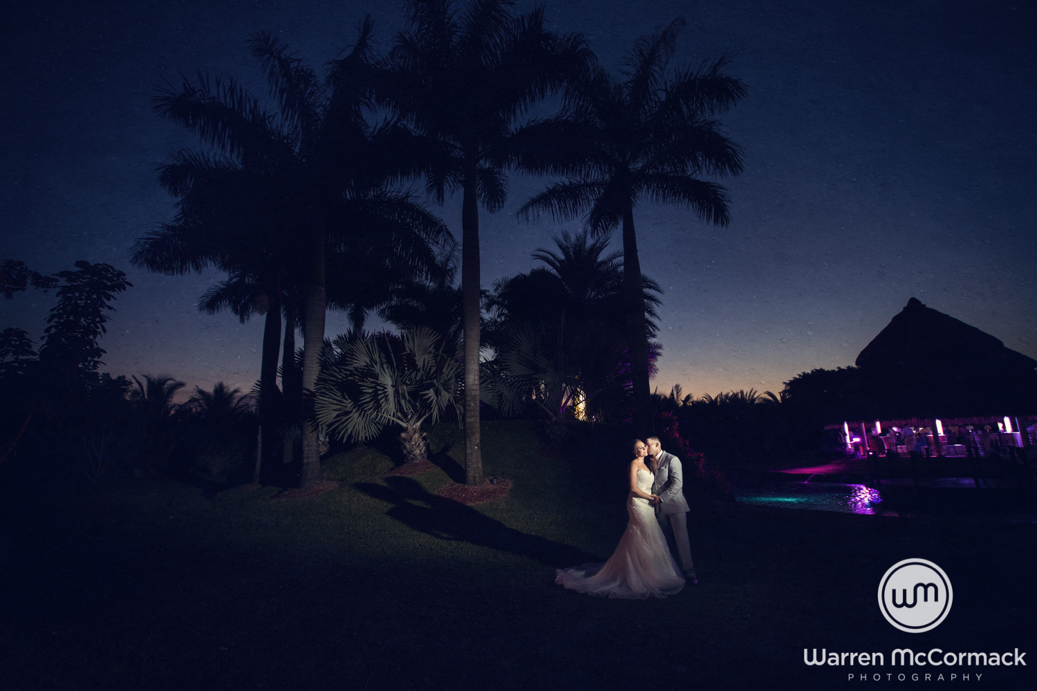 Logan's Place Miami Wedding - Warren McCormack Photographer34.jpg