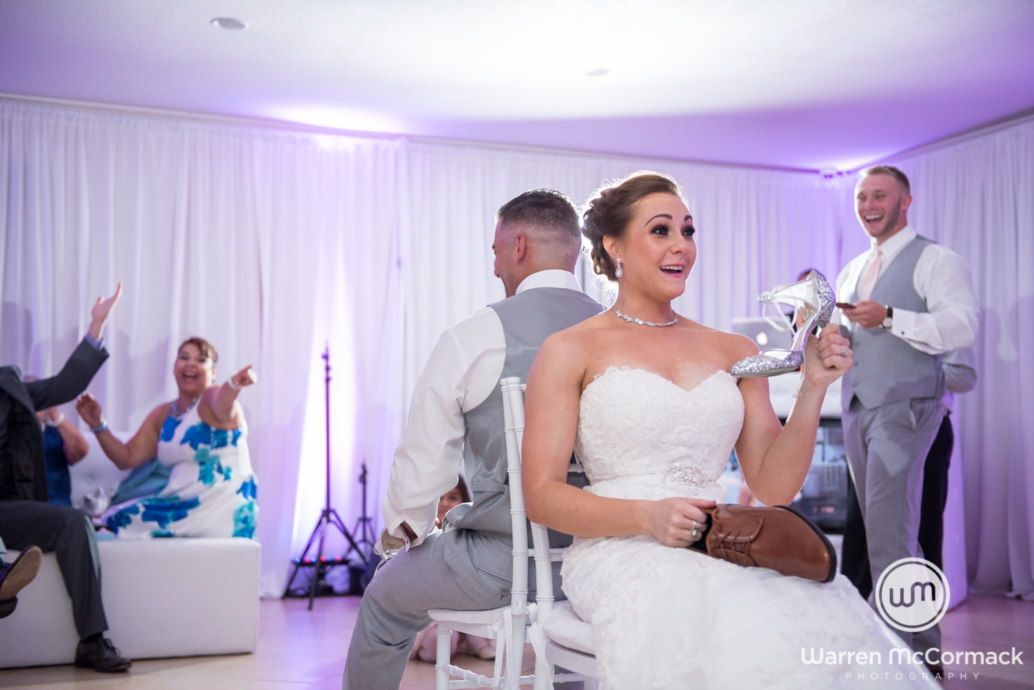 Logan's Place Miami Wedding - Warren McCormack Photographer49.jpg