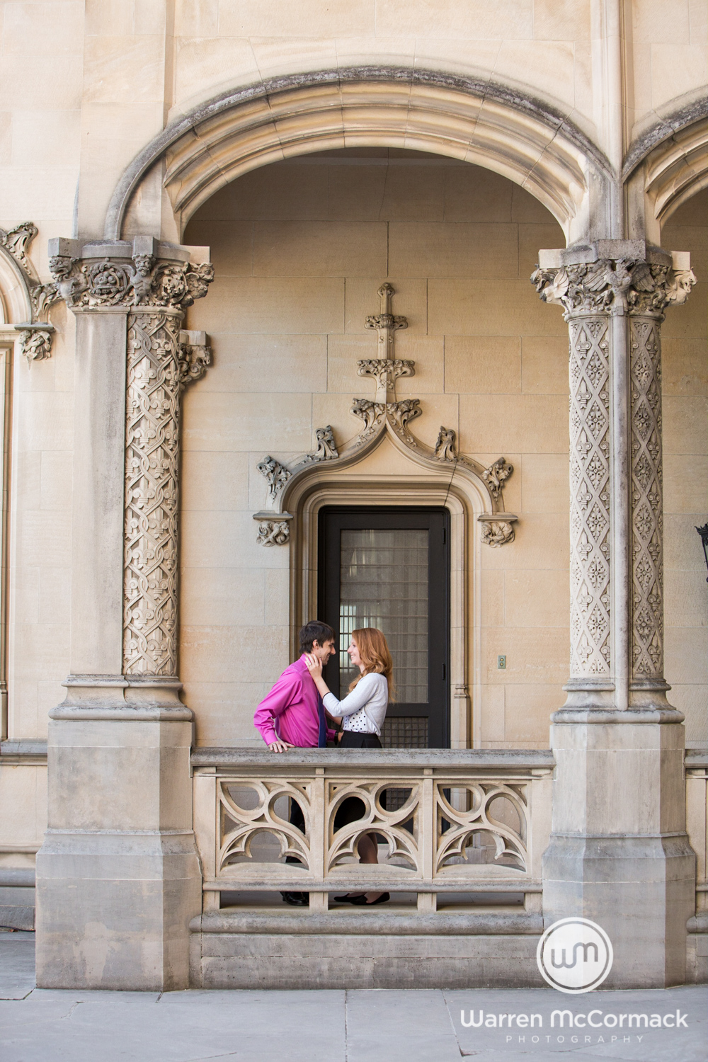 The Biltmore Engagement Session - Raleigh Photographer11.jpg