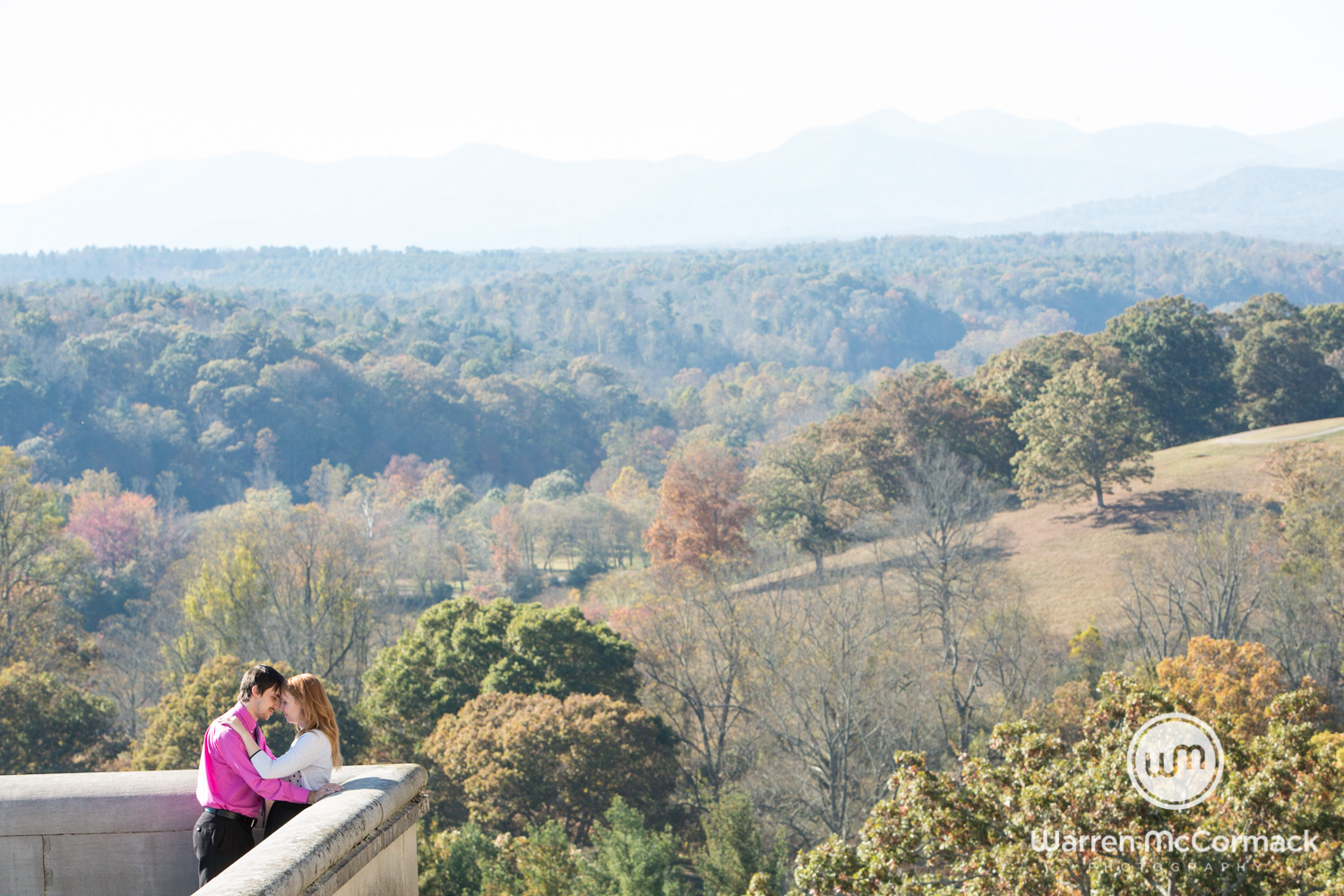 The Biltmore Engagement Session - Raleigh Photographer16.jpg