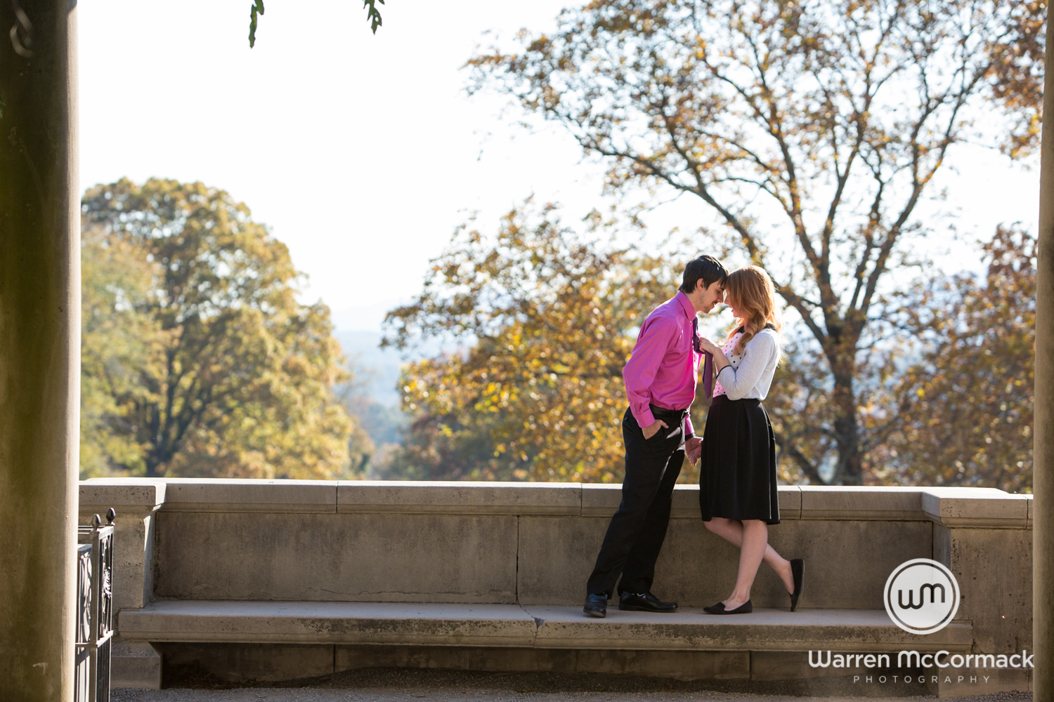 The Biltmore Engagement Session - Raleigh Photographer18.jpg