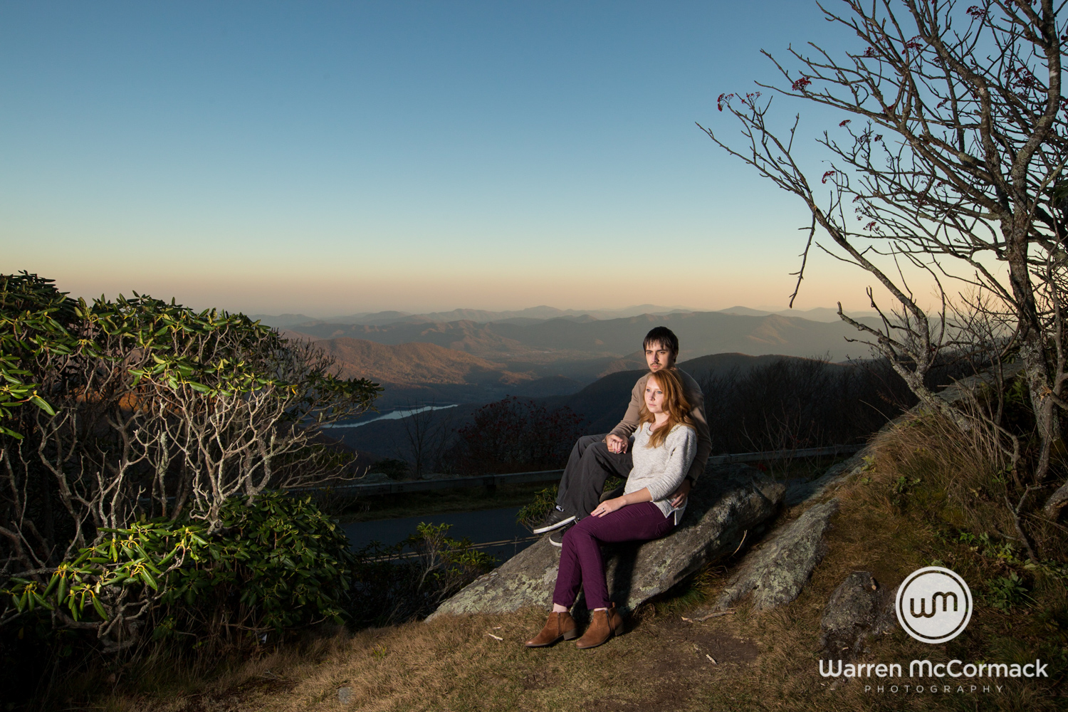 The Biltmore Engagement Session - Raleigh Photographer24.jpg