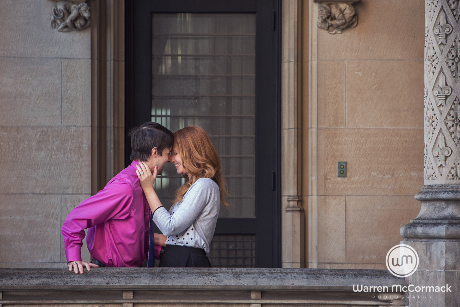 The Biltmore Engagement Session - Raleigh Photographer35.jpg