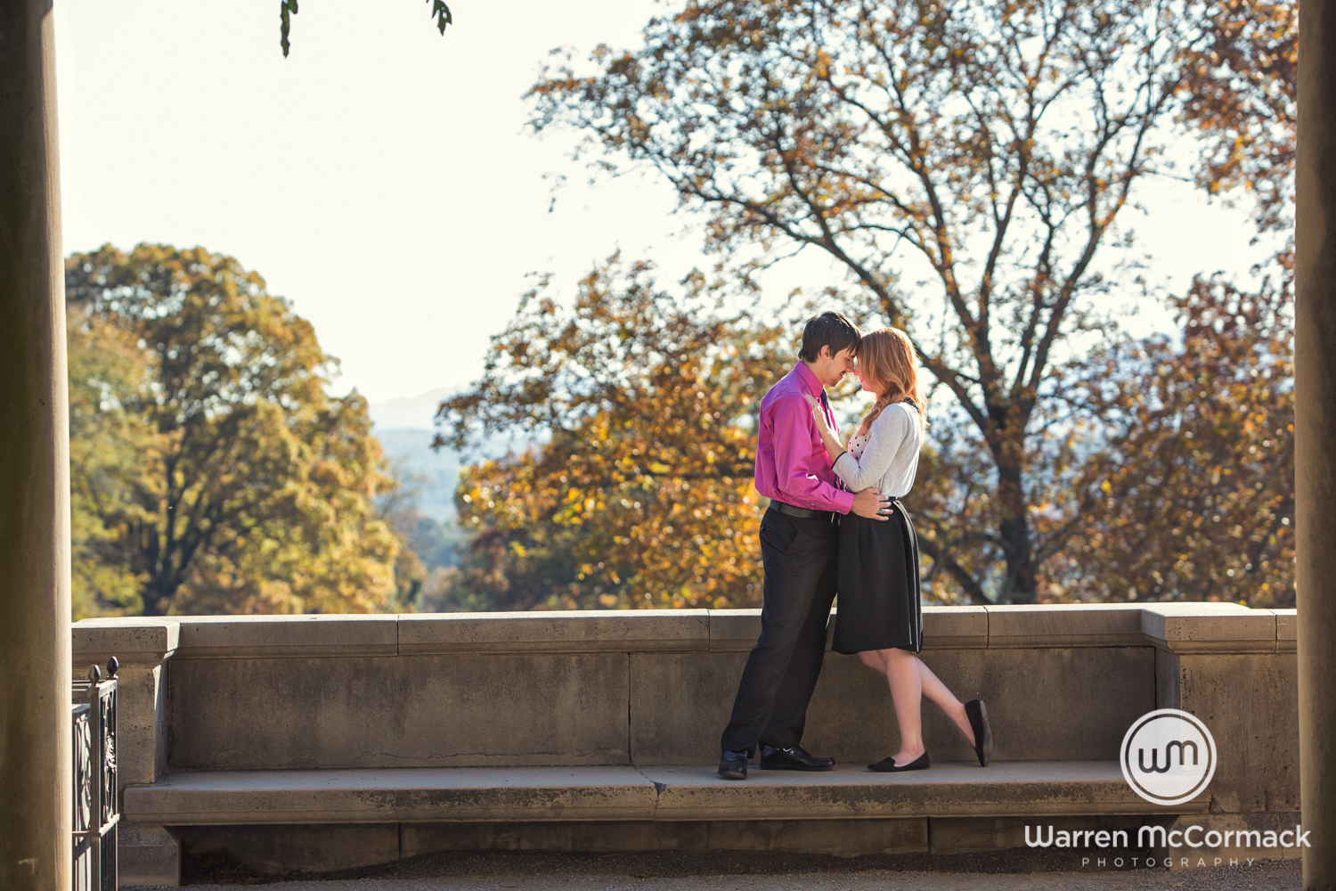 The Biltmore Engagement Session - Raleigh Photographer38.jpg