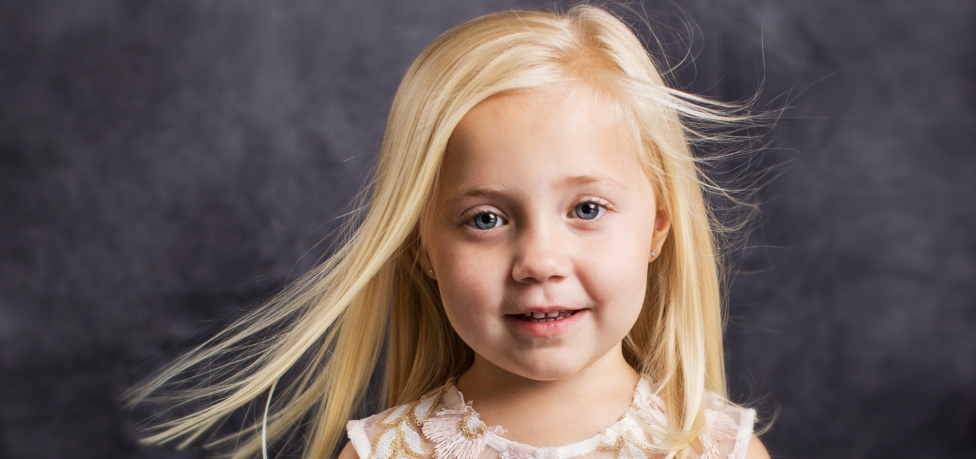 KIDS - Creative portraits to capture your kids personality