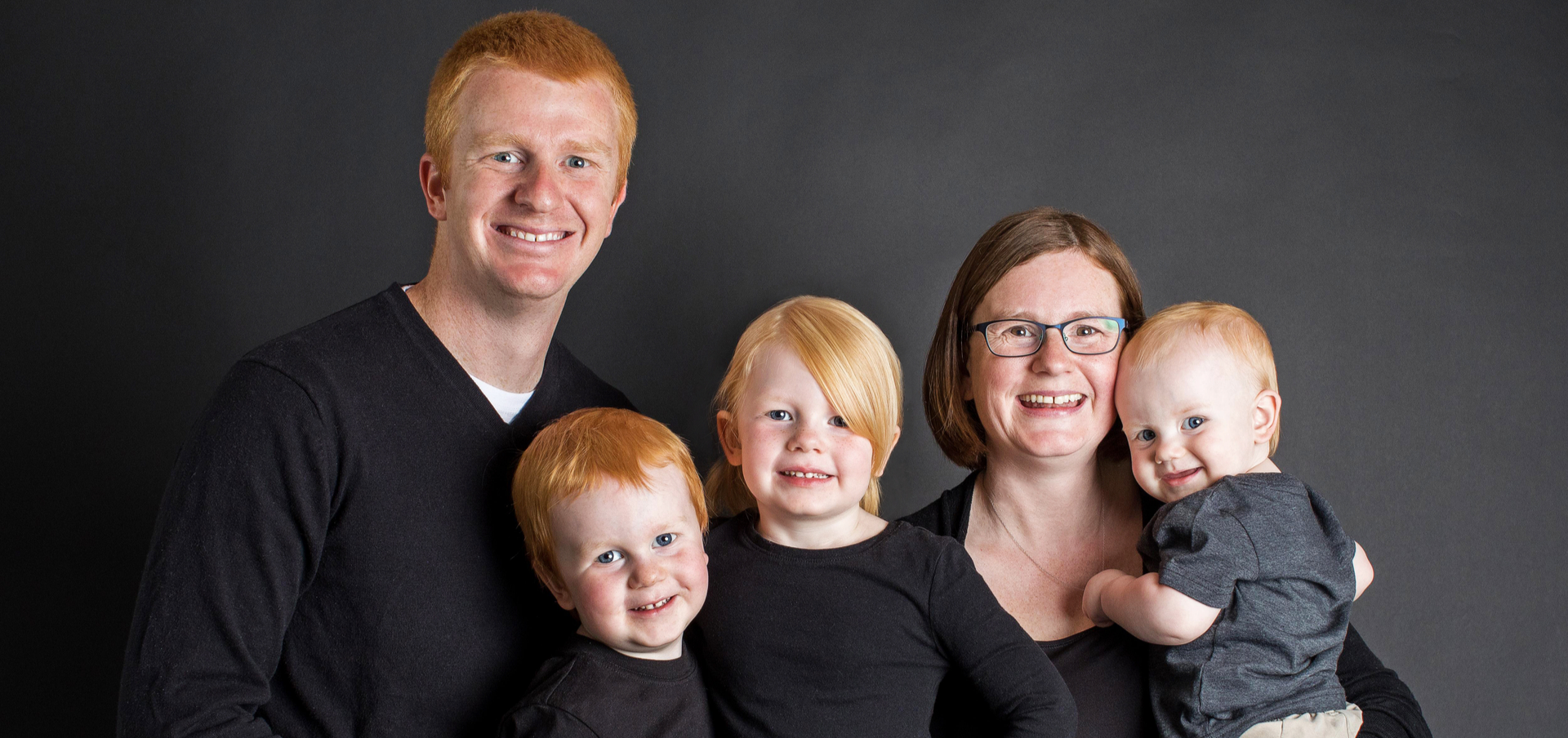 FAMILIES - Bespoke, styled portrait sessions that are uniquely you