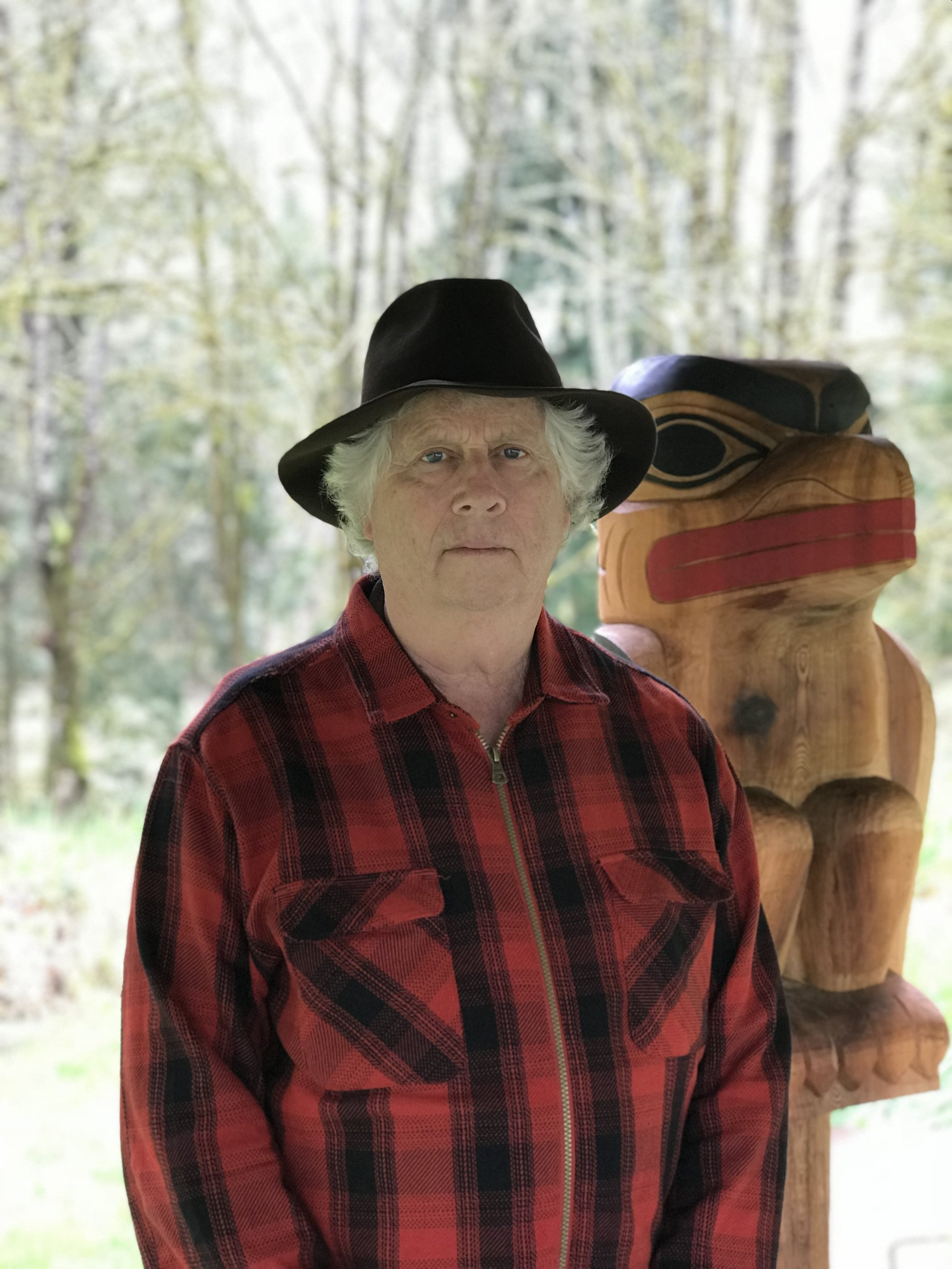 Peter Brown lives and works in Olympia, and also sees clients in Seattle and Vancouver B.C.