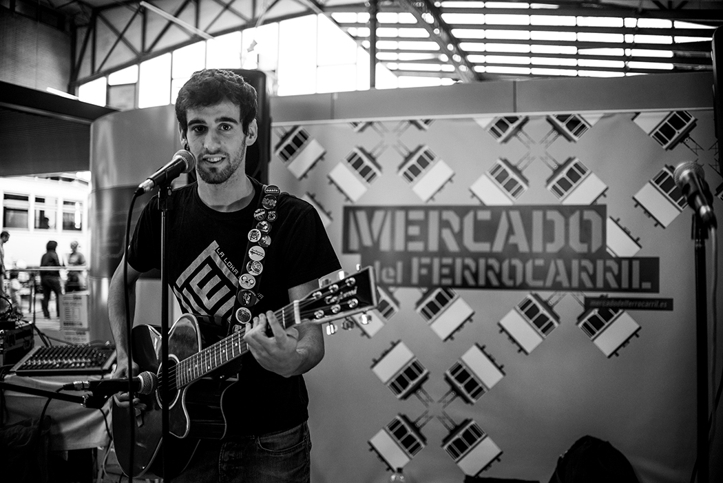 Fotografía: Rebeca Martínez