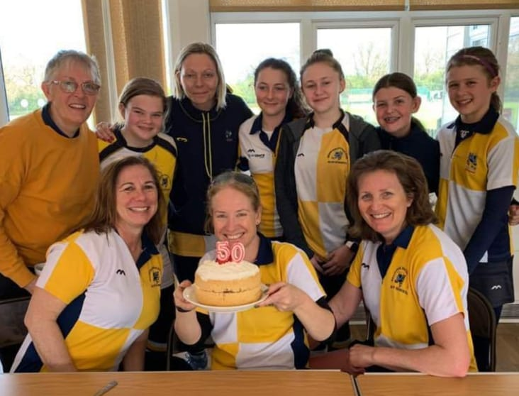 Ladies' 3rd XI  Captain: Tina Sutton Play in Essex Division 4      Fixtures      Results      Tables