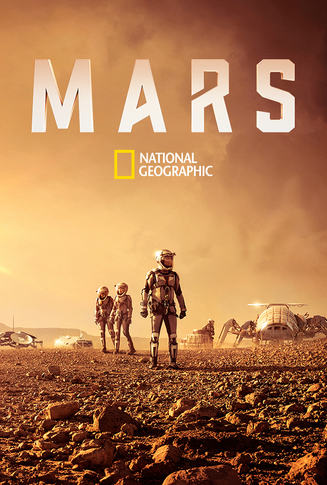 """""""Mars"""" - Supervising Assistant"""
