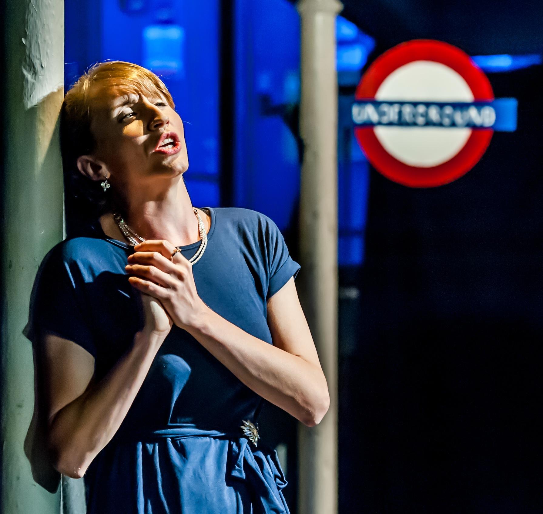 Zanetto — Opera in the City Festival, Bridewell Theatre, London 2017