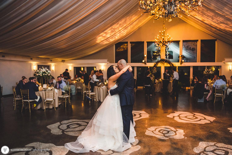 The Lake House Inn Wedding | Nicole + Sandor — Martin