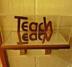 Teach / Learn