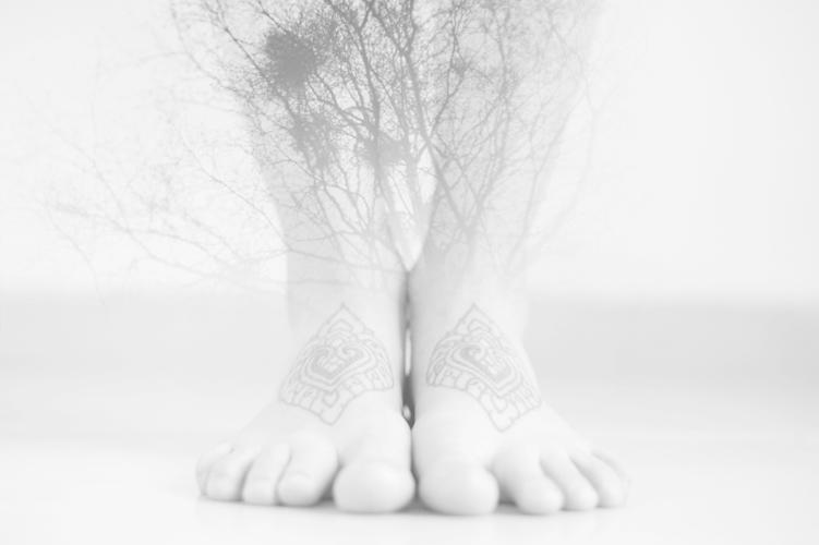 Foundation   © Art Of Doing Yoga