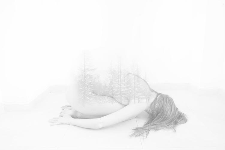 Balasana   © Art of Doing Yoga