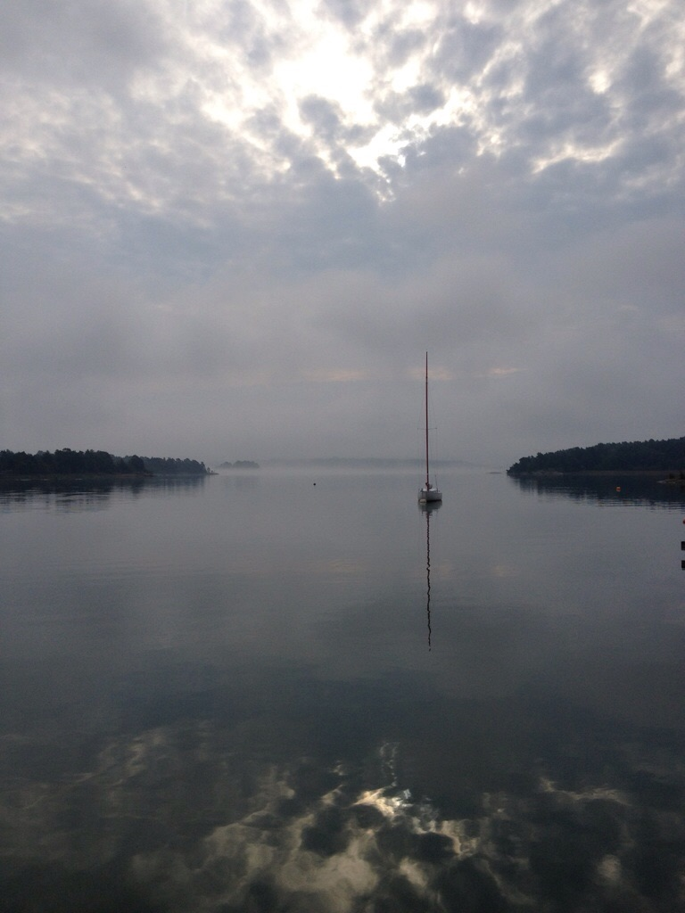 Vikbolandet, Sweden