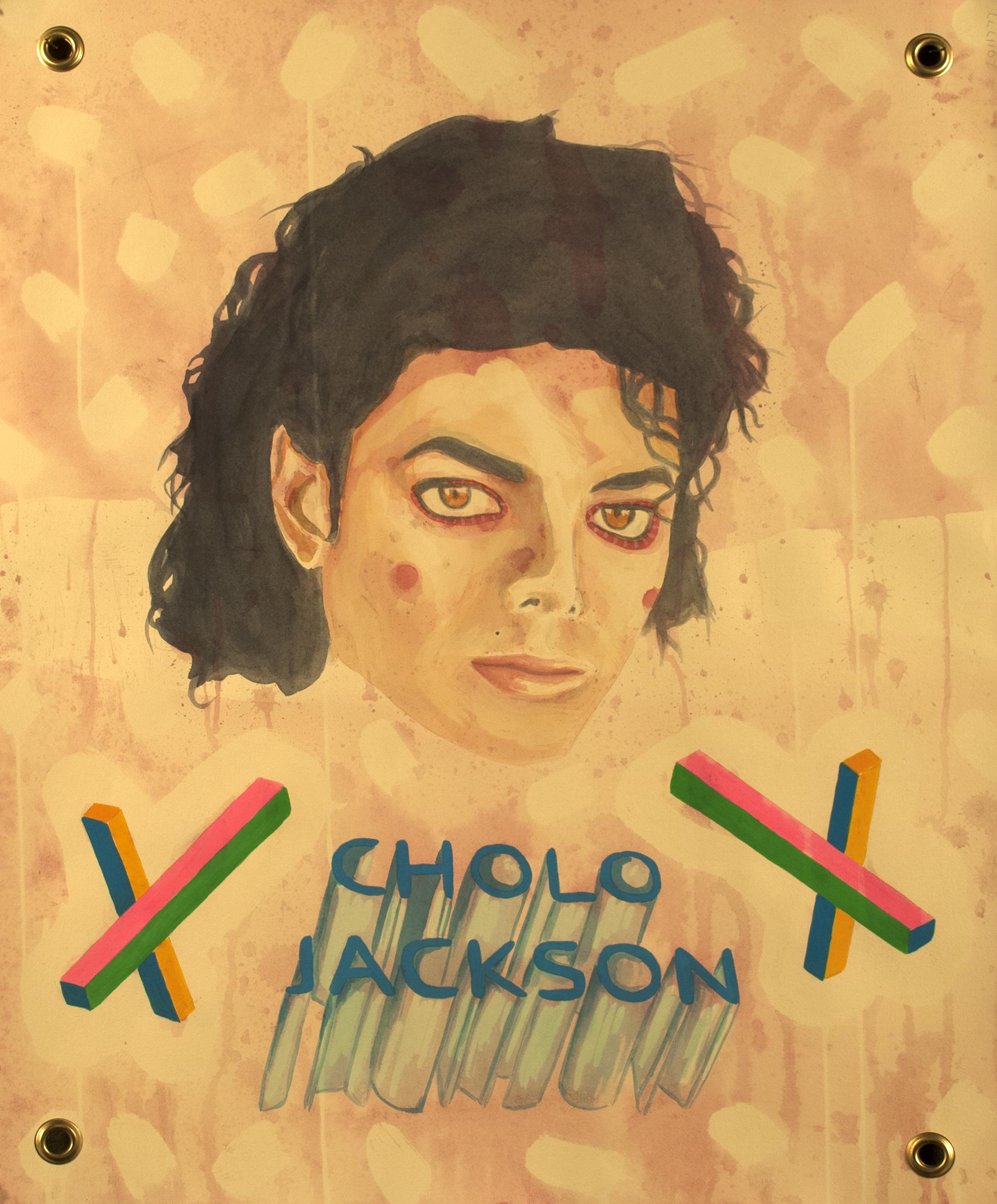Teen Fanclub Cholo Jackson