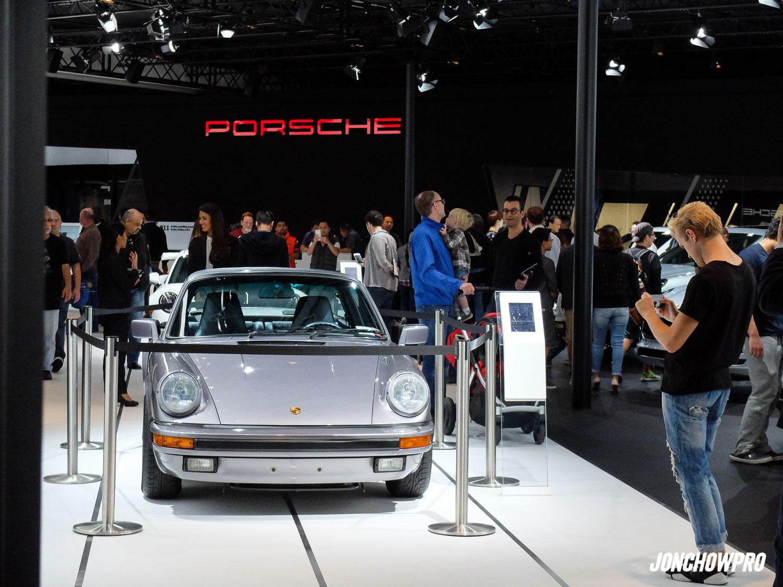 Porsche 901 Targa
