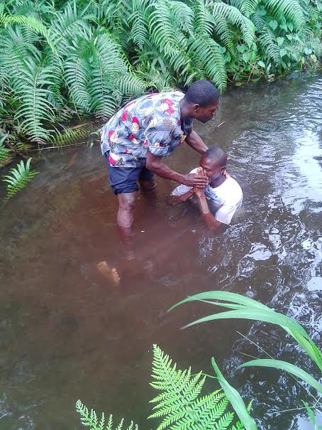 first baptism by Mbanga students.jpg