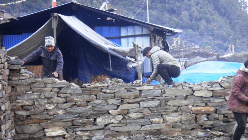 Nepal — International Schools News — Bear Valley Bible Institute