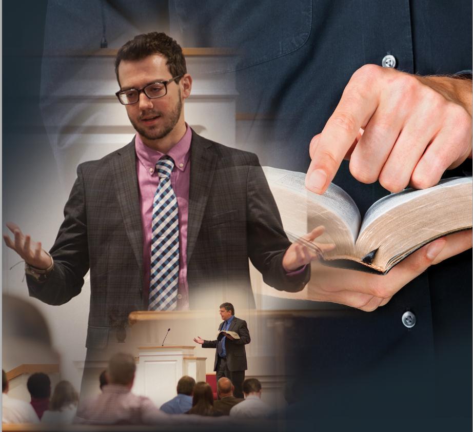 Preaching Program -