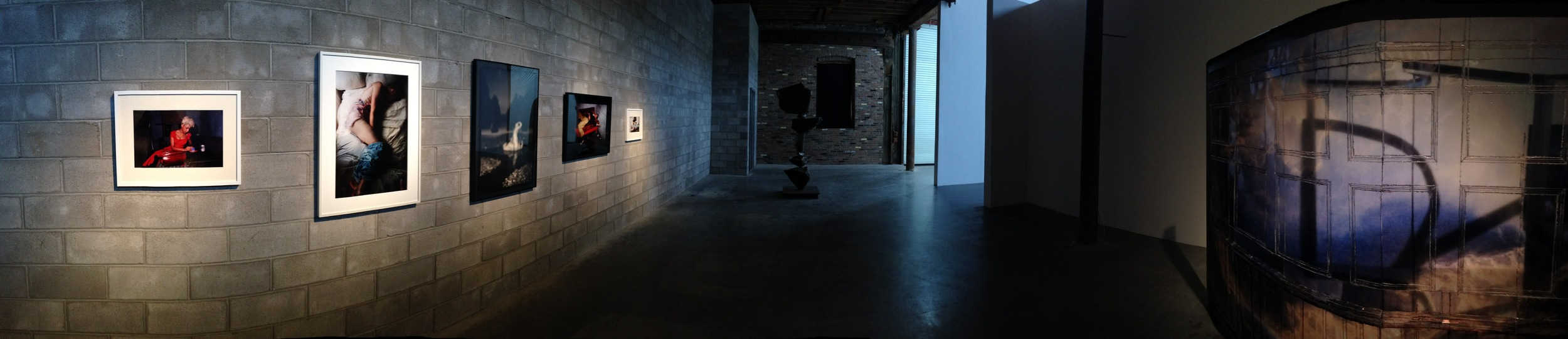 Exhibition Image,  Amor Fati  Photo Credit: Cincala ArtAdvisory