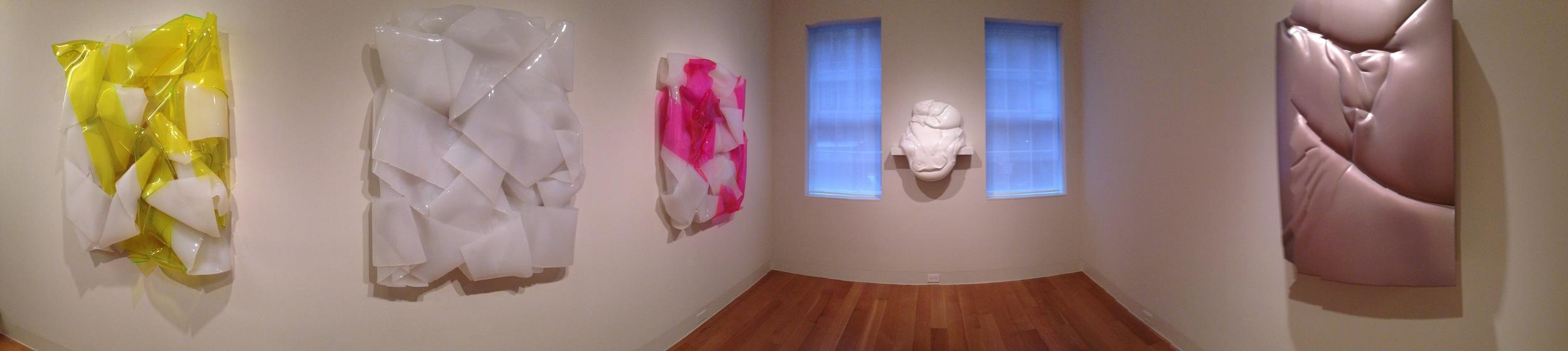 Exhibition Image, César, Luxembourg & Dayan, New York Photo Credit: Cincala ArtAdvisory