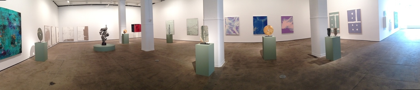 Exhibition Images,  From Pre-History to Post-Everything, Sean Kelly Gallery, New York Photo Credit:Cincala Art Advisory