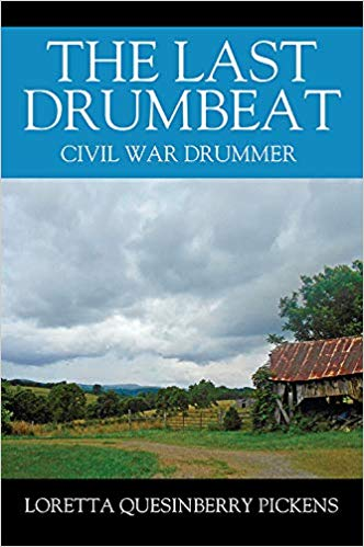 The Last Drumbeat: Civil War Drummer