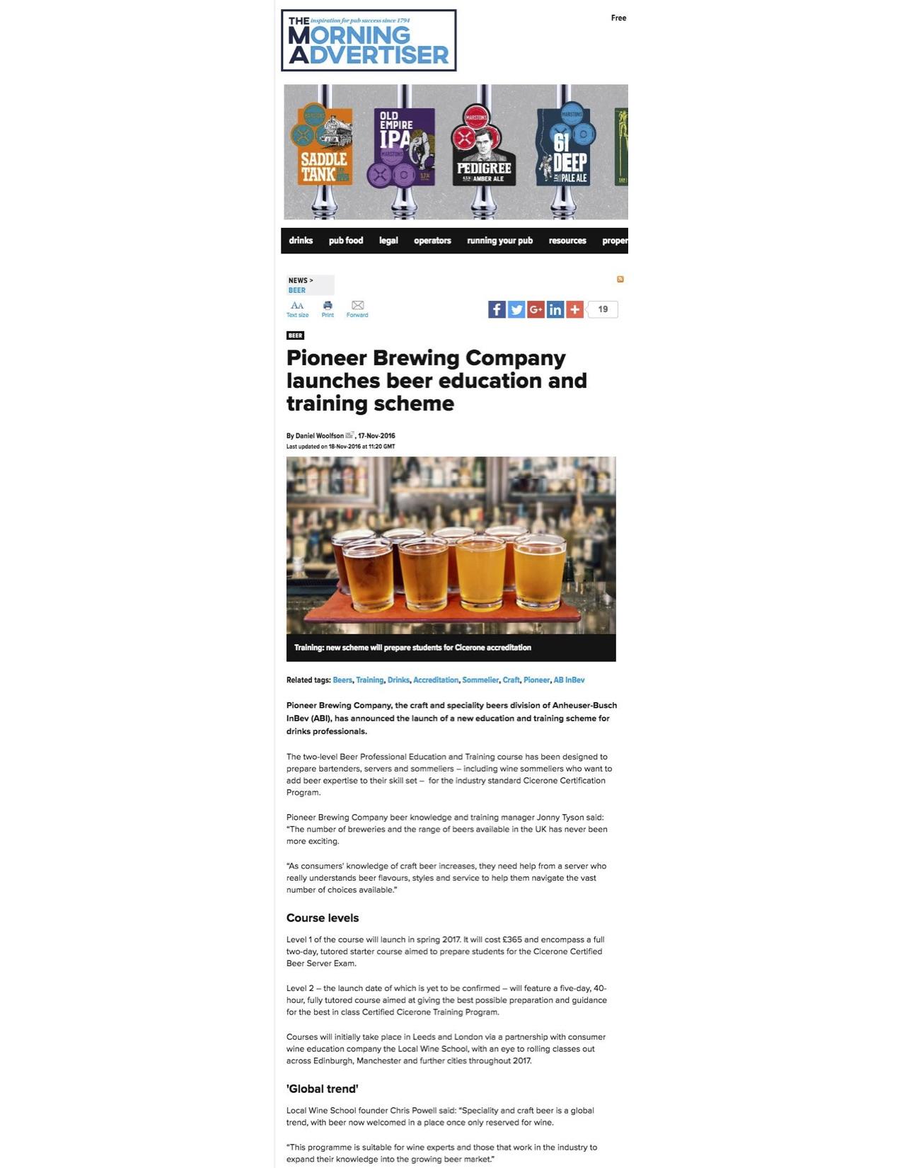 TheMorningAdvertiser_BeerSchool_18Nov16.jpg