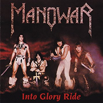 Manowar - Into Glory Ride1983Guitars, KeyboardsProduced by Manowar and Jon Mathias
