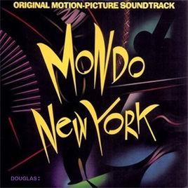 Mondo New York Soundtrack - Various Artists1987Lead Guitar, Manitoba's Wild Kingdom -