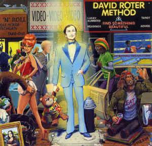 David Roter Method - Find Something Beautiful1997Guitar