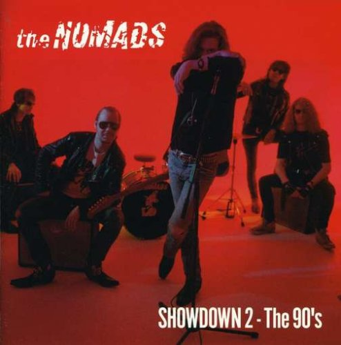 The Nomads - Showdown, Vol. 2: The 90'sDecember 2002Disc 2: Guitar on Kick Out The Jams (Live)
