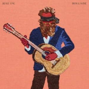 Iron & Wine - Beast Epic.  It's been a while since Iron & Wine released an album and it was worth the wait. Beast Epic marries what initially drew me to Iron & Wine - soft, intimate vocals - with a maturation of his sound. It's as if Beast Epic is a record of elements that have worked well on his prior albums. It works.