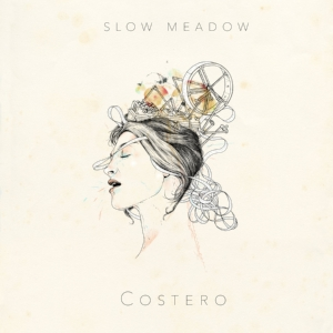 Slow Meadow - Costero. On Slow Meadow's second album, it's easier to see Slow Meadow as Slow Meadow and not as Hammock's first signing. This second album showcases a stronger identity and sound and makes me excited for records to come.