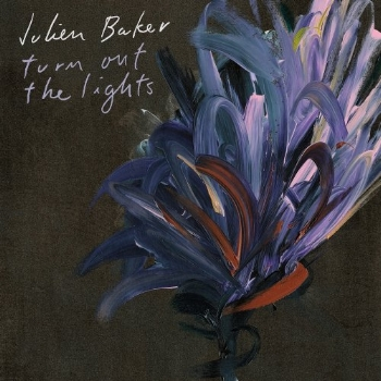 RECORD - Julien Baker's second album, Turn out the Lights, is a stunner of an album. There's something about her music that pierces my soul and makes me feel vulnerable. It's a bit uncomfortable, but I love it at the same time. She makes me feel. Turn out the lights is a stunner of an album.
