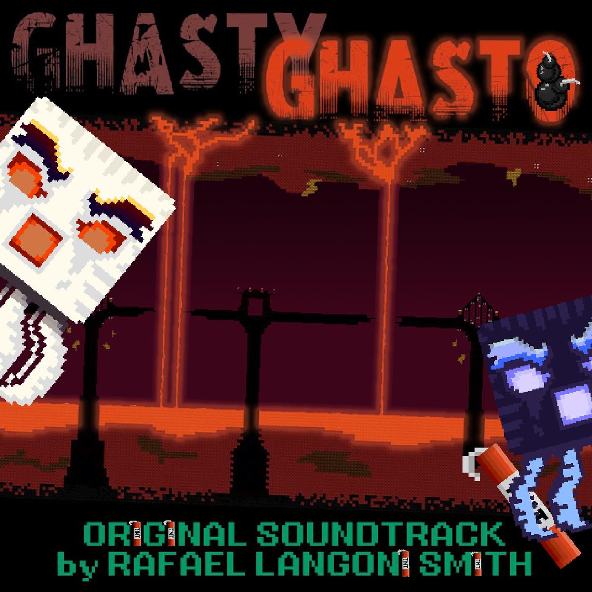 GhastyGhasto OST