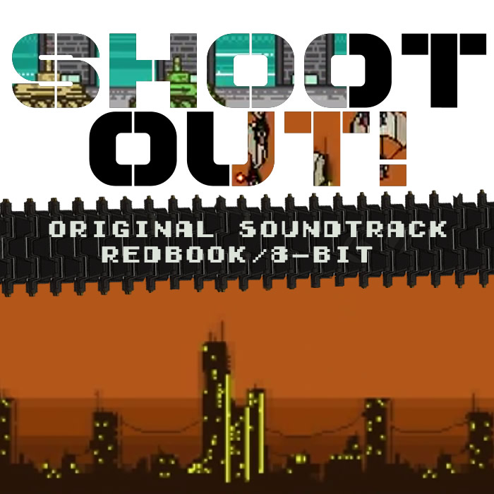 Shoot Out ! OST