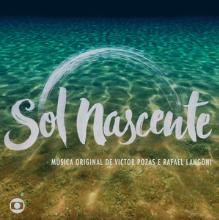 Sol Nascente (2016) , produtor musical (com Victor Pozas): trilha original e gravação de atores.
