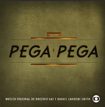 Pega Pega (2017),  produtor musical (com Rogerio Vaz): trilha original, gravações em Nova Orleans e São Petersburgo.